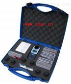 多参数水质检测套件现货