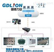 GDS5000智慧供配电云管理系统概述 固德力安