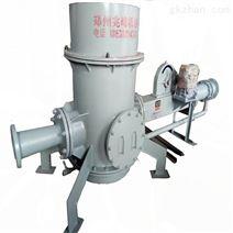 料封泵當前已發展成為規范設備