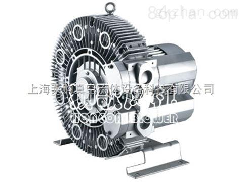 狮歌漩涡气泵4LG2100AH16 550W三相气泵