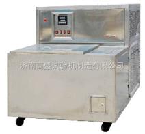 铁素体低温槽生产制造企业/哪里的落锤冲击试验低温槽质量好