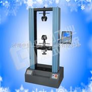 编织袋拉力试验机,编织袋拉伸测试仪,塑编袋抗拉测试机