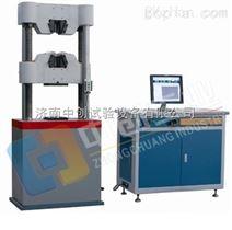 钢筋拉伸试验机,钢筋抗拉强度测试机