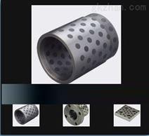 優質滑動軸承鑄鐵鑲嵌自潤滑銅套