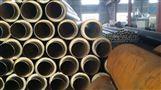 淄博橡塑夹克管、聚氨酯直埋保温管