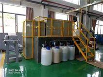 紹興研中水回用設備|研磨廢水設備廠家