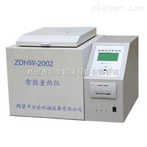 ZDHW-2002型智能量热仪