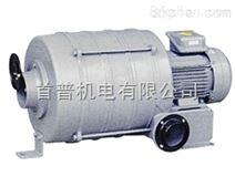 .淋膜機專用透浦式風機