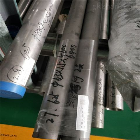 S31500无缝管报价Inconel/monel系列管道生产
