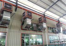 鐵皮房降溫方案