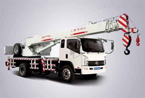 KMC5141JQZ10ST汽吊车