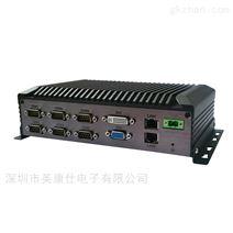 NIX系列无风扇工控机BOX PC工控主板