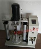 TF-590壓盤式五加侖高粘度硅膠打膠機