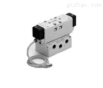 标准型:日本SMC五通电磁阀