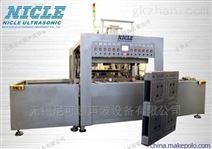 川字格栈板焊接机