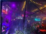 湖南酒吧喷雾加湿系统喷雾降温工程