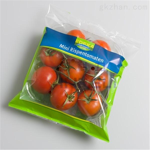 新型果蔬沙拉自动包装机