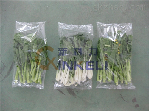 大叶青菜制袋包装机