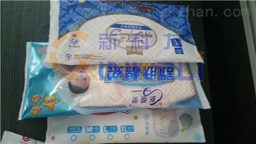 纸尿裤包装机,CE产妇待理包包装机