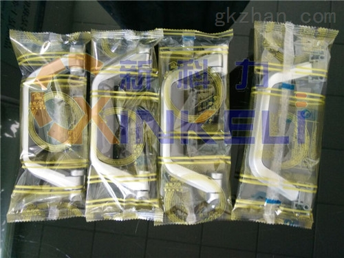五金自动包装机/五金拉手包装机