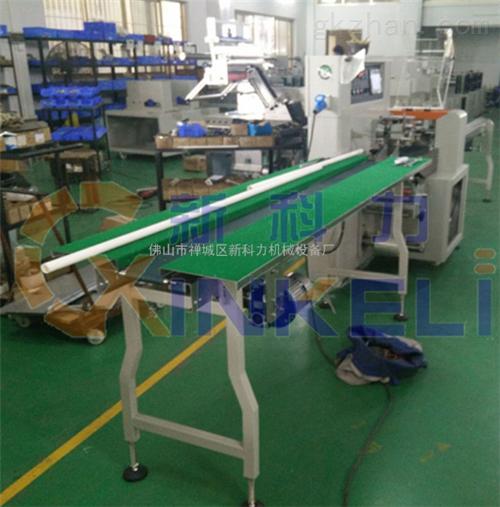 PVC管材包装机/塑料管包装机械