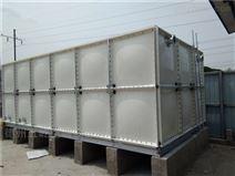 smc玻璃钢模压水箱厂家