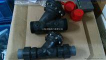 法登原裝進口K521-A-125系列氣動Y型隔膜閥