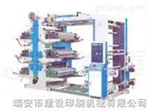 YT-A 柔性凸版印刷机