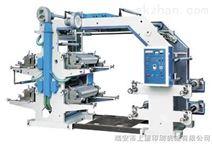 YT型 系列四色柔性凸版印刷机