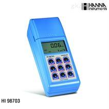 高精度浊度分析测定仪现货
