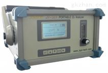 山东便携微量氧分析仪 高品质微量氧分析仪