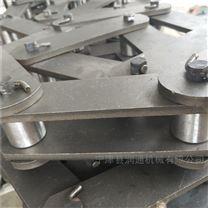 碳钢长节距输送链条