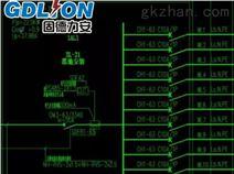 环保用电智能监管系统在配电箱CAD图纸识读