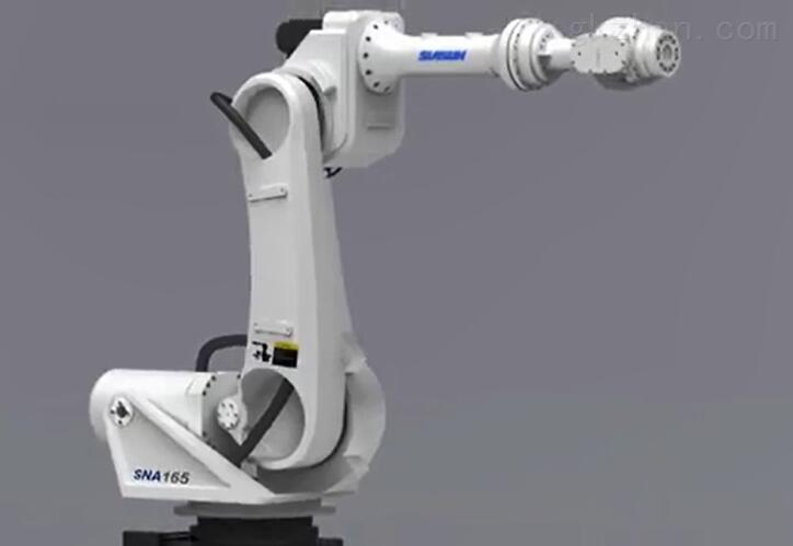 新松工業機器人