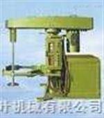机电一体化全防爆变频调速分散机