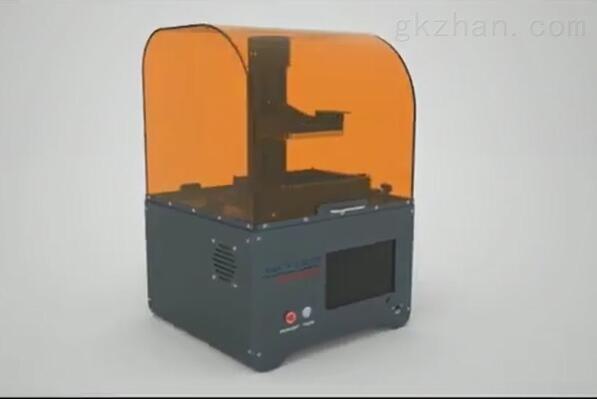大族激光3D打印机