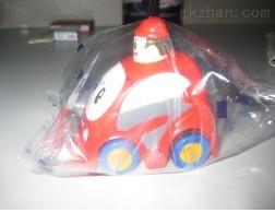 义乌小玩具包装机