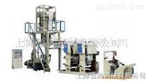 塑料吹膜凹版印刷机组
