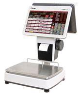 ZF-L15超市带储存功能的电子秤多少钱一台