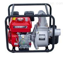 伊藤3寸汽油机家用自吸泵