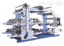 供应RHT系列柔性凸版印刷机