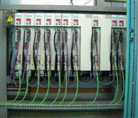 西门子6SE70变频器F026故障报警维修