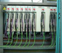 西門子6SE70變頻器F026故障報警維修