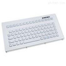德国INDUKEY不锈钢制键盘