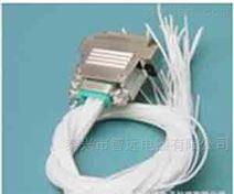 J30J-15TJS微矩形电连接器