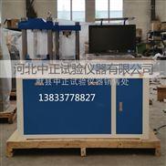 DYE-300SG全自动双工位水泥抗折抗压试验机