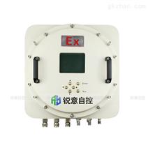 红外气体分析仪(防爆型)