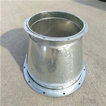 镀锌风管加工价格 番禺螺旋风管及配件