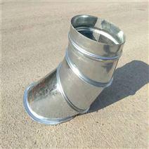 环保除尘设备工程 番禺螺旋风管生产厂家
