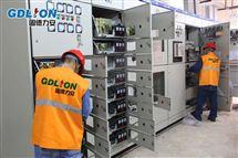 环保设备用电监管系统安装人员施工标准